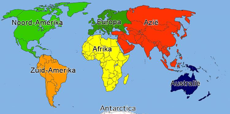 wereldkaart-kl.jpg WERELD KAART