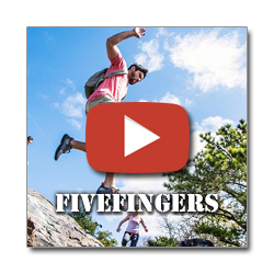 de trek video fivefingers